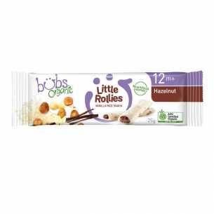 Little Rollies Hazelnut
