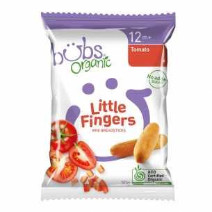 Little Fingers Tomato