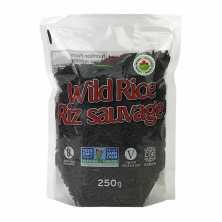 'Wild' Wild Rice