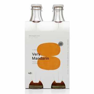 Very Mandarin Lo-Cal Soda