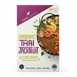Jackfruit Organic Thai