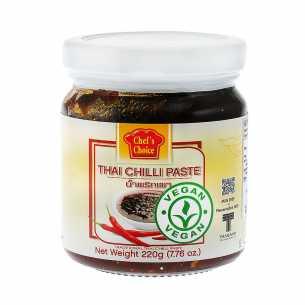 Thai Chilli Paste Vegan