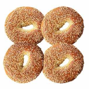 Bagel - Sesame