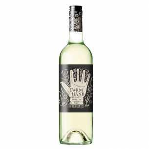 Organic Semillon Sauvignon Blanc