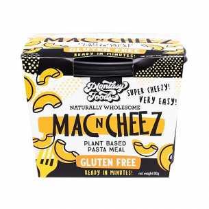 Mac n Cheese - Mac n Go