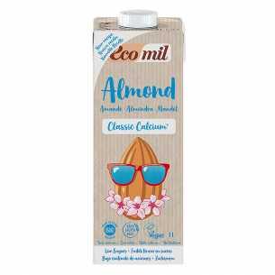 Almond Drink Milk Classic Calcium