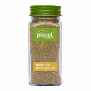 Coriander Seed Ground