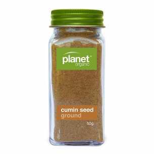Cumin Seed Ground