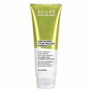 Ionic Blonde Colour Wellness Shampoo