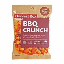 BBQ Crunch