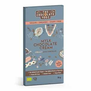 Mylk Chocolate Cream