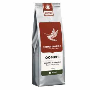 Organic Whole Beans Coffee