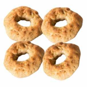 Bagel - Gluten Free Plain
