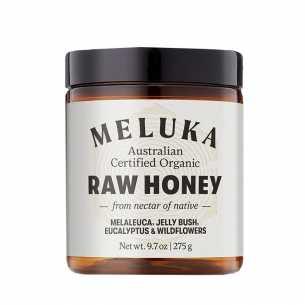 Native Wildflower Honey