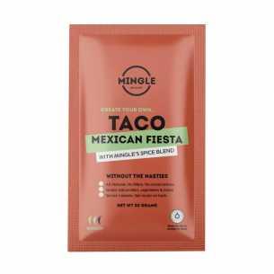 Taco Mexican Fiesta Seasoning Blend