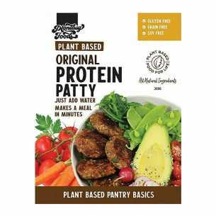 Protein Patty Mix Original