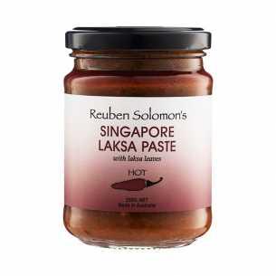 Singapore Laksa Paste