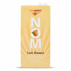 NOM Lush Almond Milk
