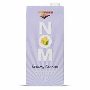 NOM Creamy Cashew Milk