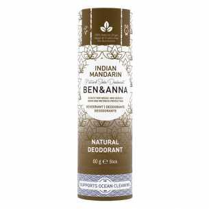 Deodorant Indian Mandarin