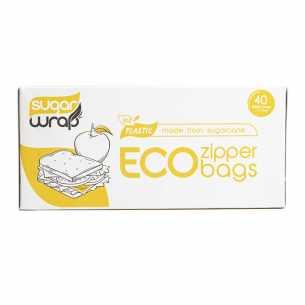 Eco Zipper Bag Small<br>
