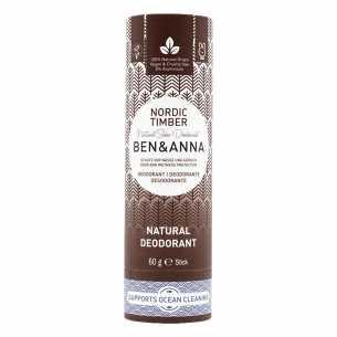 Deodorant Nordic Timber