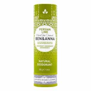 Deodorant Persian Lime