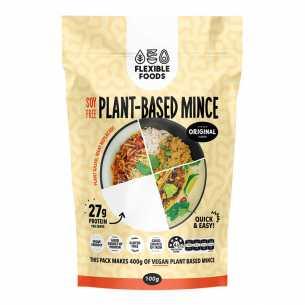 Plant Based Mince Original - Soy Free