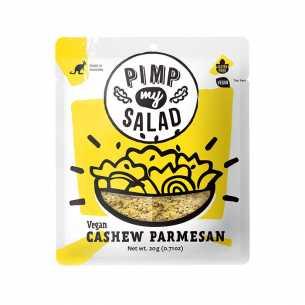 Pimp My Salad Cashew Parmesan