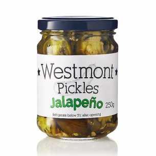 Jalapeno Pickles