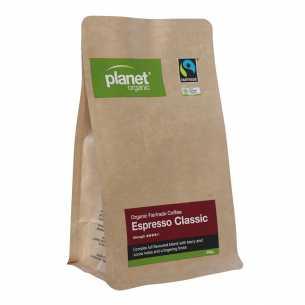 Espresso Classic Whole Bean Coffee