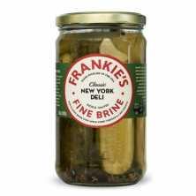 New York Deli Pickles