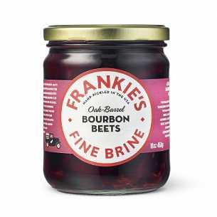 Burbon Beets