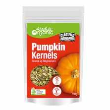 Pumpkin Kernels Pepitas