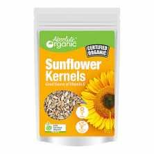 Sunflower Kernels