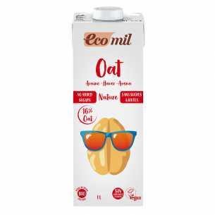 Oat Milk No Added Sugar