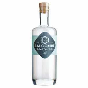 Coastal Gin