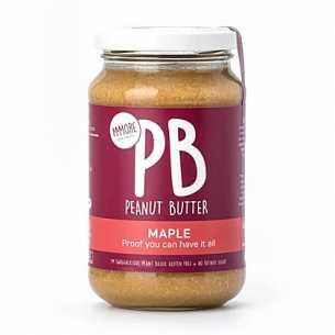 Peanut Butter Maple