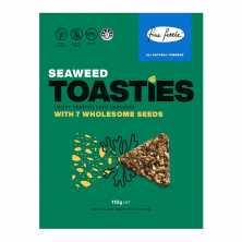 Toasties Seaweed