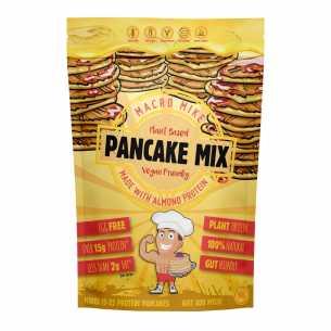 Protein Pancake Baking Mix with Almond Protein
