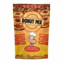 Protein Donut Mix Maple Cinnamon White Choc Chip