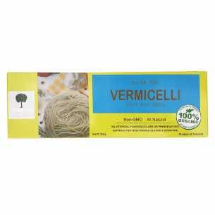 Organic White Rice Vermicelli