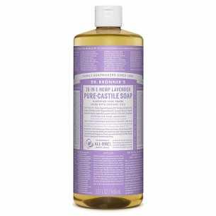 Pure Castile Soap Lavender