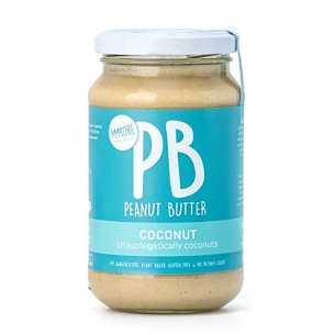 Peanut Butter Coconut