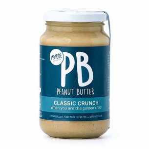 Peanut Butter Classic Crunch