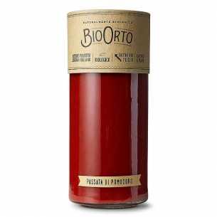 Organic Tomato Passata