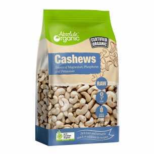 Nuts Cashews Raw
