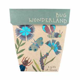 Bug Wonderland<br>