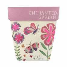Enchanted Garden<br>
