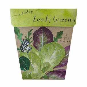 Leafy Greens<br>
